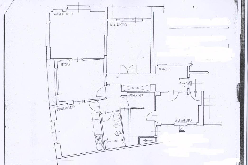 Sanremo vendita appartamento centralissimo.