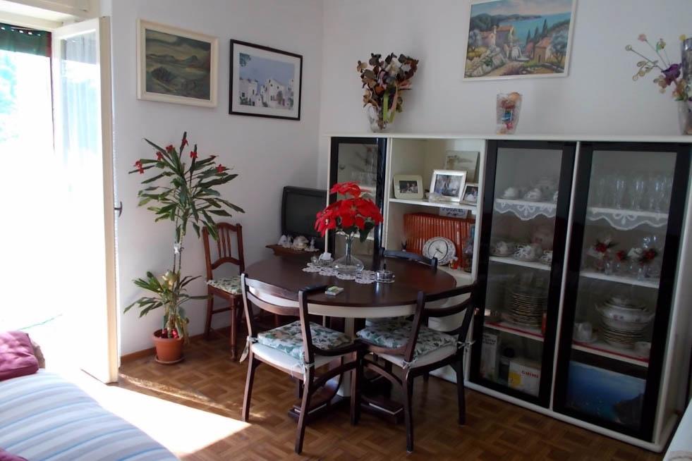 Sanremo vendita appartamento con bella vista