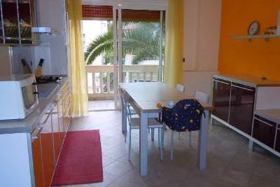 Sanremo vendita appartamento centralissimo ristrutturato ed arredato.