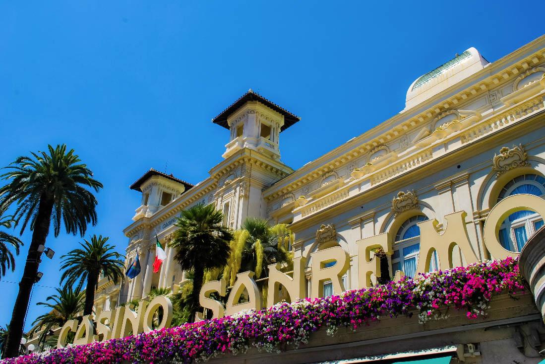 Sanremo vendita appartamento vicino al Casino'.