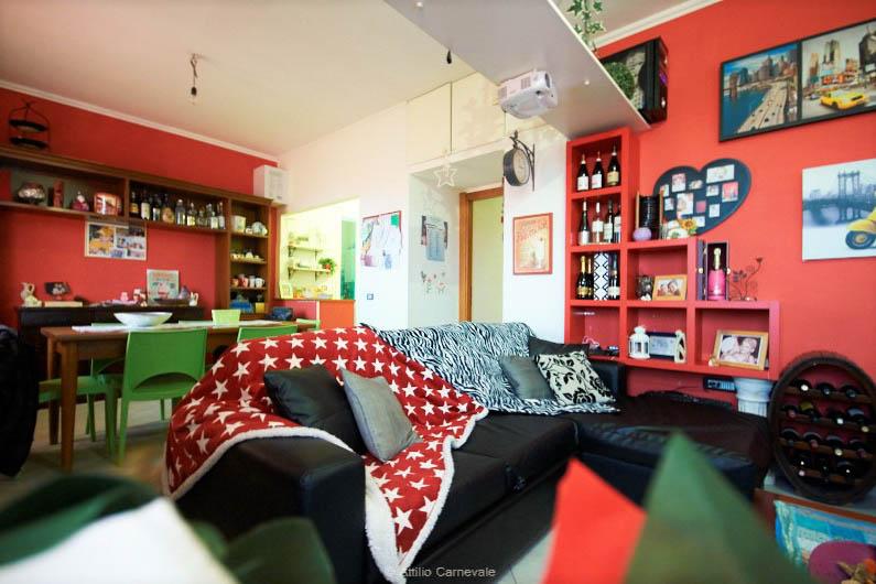 Sanremo vendita villetta con terrazza e terreno staccato dalla casa