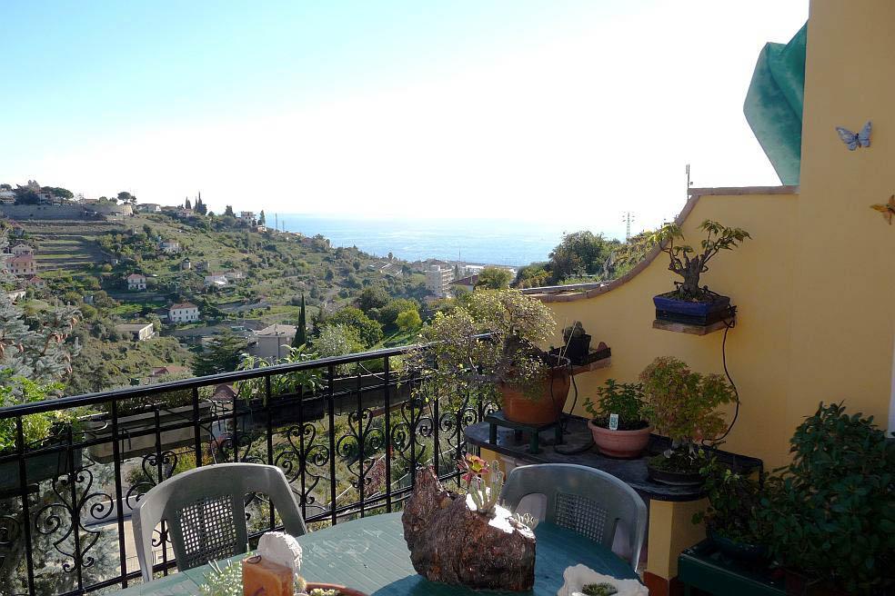Sanremo vendita villa unifamiliare di 300 mq