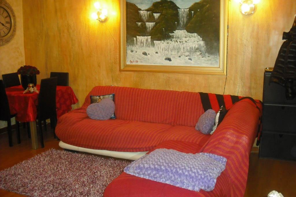 Sanremo vendita appartamento con terrazza di 70 mq.