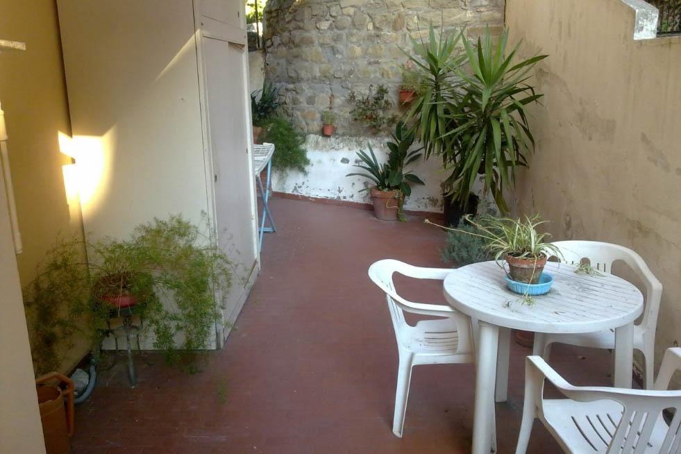 Sanremo vendita appartamento centrale con terrazzo di 20 mq