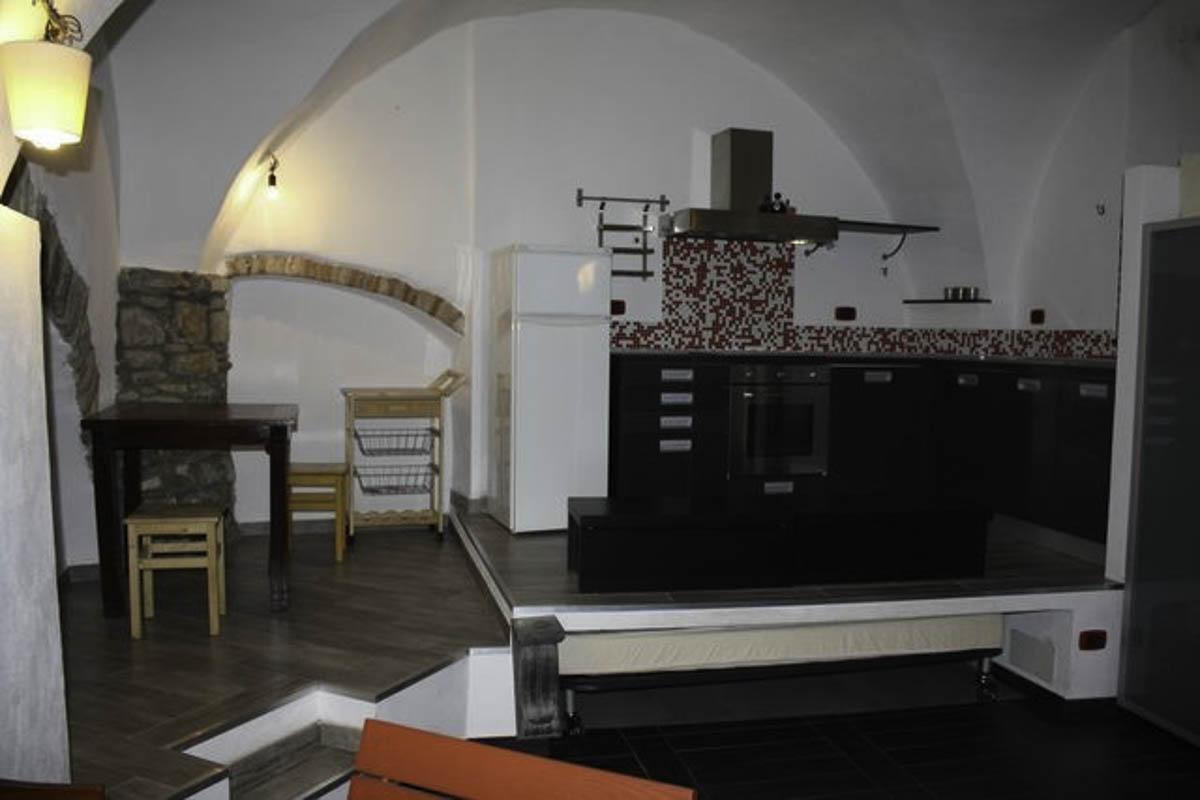 Sanremo centro storico vendita appartamento ristrutturato ed arredato