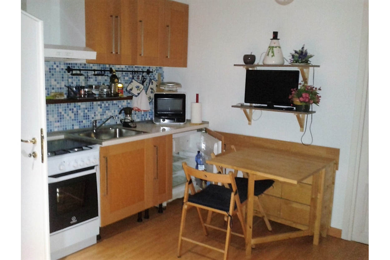 Casa Vacanza Sanremo appartamento in affitto centralissimo