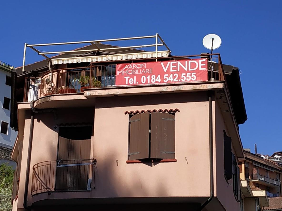 San Biagio della Cima, vendita casa indipendente su 3 lati con box auto