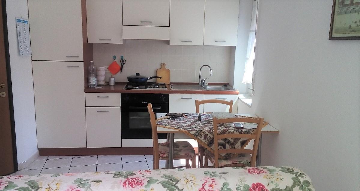 Sanremo, centrale, appartamento di 50 mq, tranquillo e comodo ad ogni servizio.