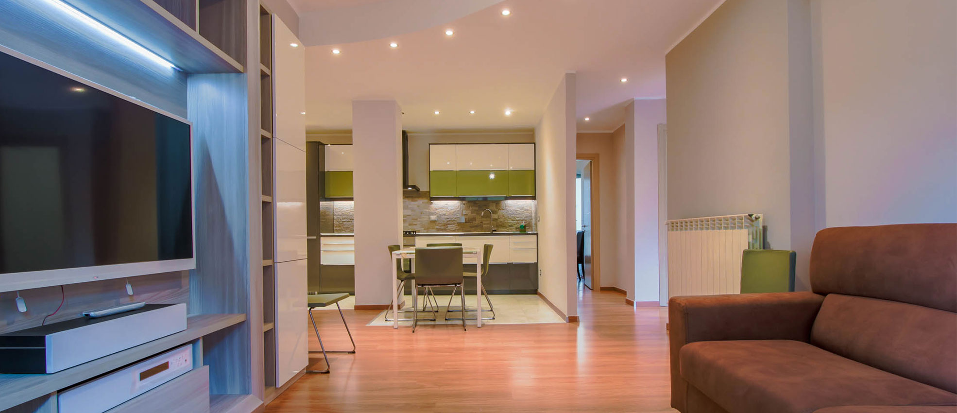 Sanremo centrale vendita appartamento ristrutturato